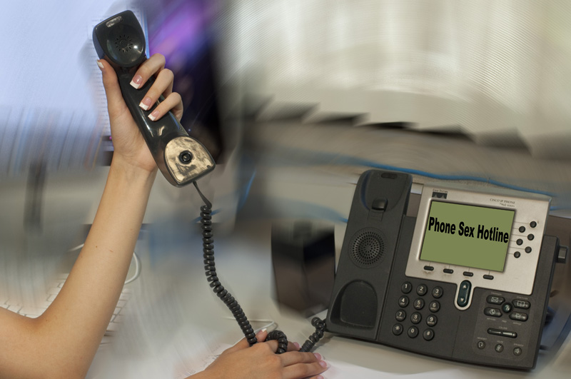Reality of being a phone-sex operator - Business Insider