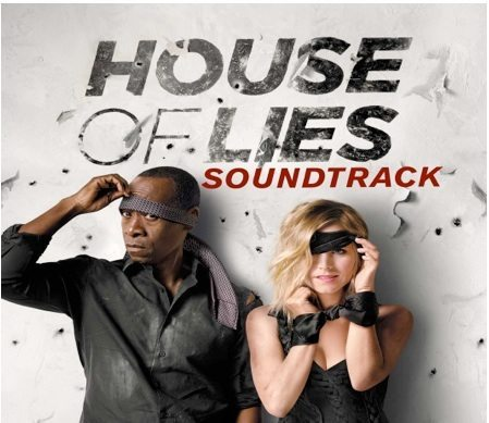 House of Lies Soundtrack including hand-picked tracks from seasons 1-3.