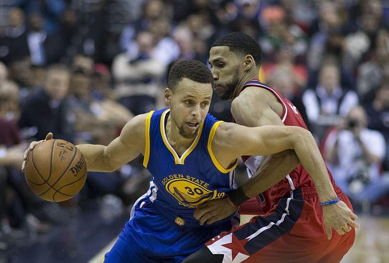 Warriors, Thunder seek 2-0 leads, Raptors try to bounce back