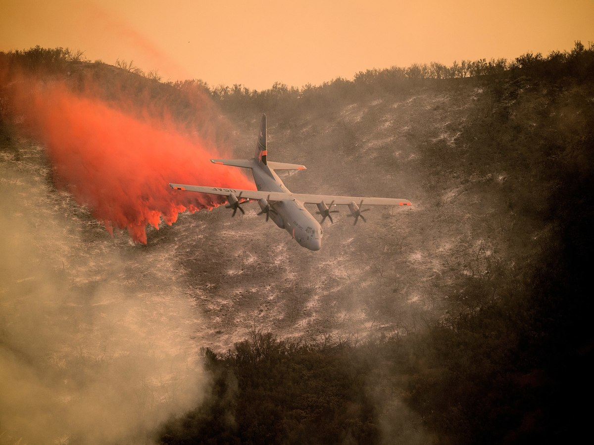 It's time to listen to Indigenous peoples about wildfires